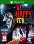 We Happy Few ONE