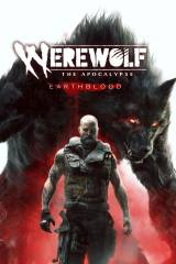 Werewolf: The Apocalypse - Earthblood PS4