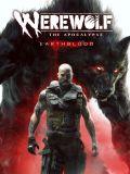 portada Werewolf: The Apocalypse - Earthblood PlayStation 5