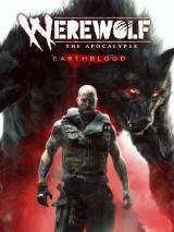 Werewolf: The Apocalypse - Earthblood SWITCH
