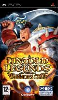 Untold Legends: The Warrior's Code