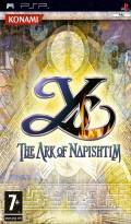 Ys: The Ark Of Napishtim