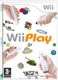 Wii Play WII