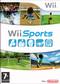 Wii Sports portada