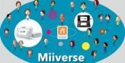 Opciones sociales, el Miiverse y el Mii Wara Wara