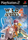 Wild Arms 4 PS2