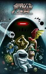 Willy Jetman: Astromonkey's Revenge SWITCH