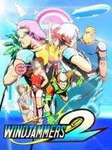 WINDJAMMERS 2 PC