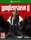 Wolfenstein II: The New Colossus XONE