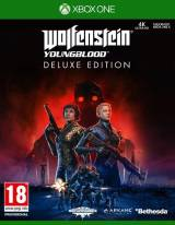 Wolfenstein: Youngblood Deluxe Edition ONE