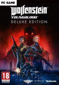 Wolfenstein: Youngblood portada