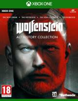 Wolfenstien Alt History Collection
