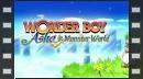 vídeos de Wonder Boy: Asha in Monster World