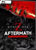 World War Z Aftermath portada