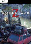 portada World War Z PC