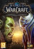 Danos tu opinión sobre World of Warcraft: Battle for Azeroth