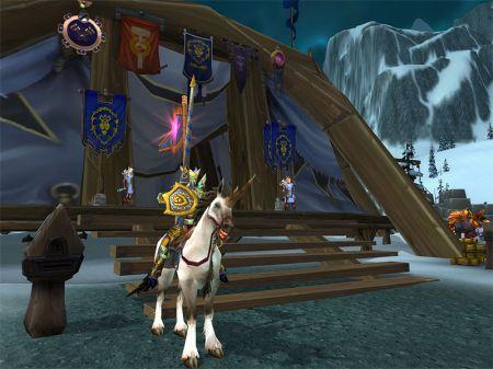 World of Warcraft - Descubre qué nos espera en la Ciudadela de la Corona de Hielo