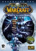 World of Warcraft Expansion: Wrath of the Lich King PC