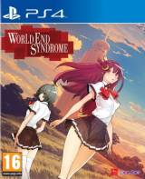 Worldend Syndrome PS4