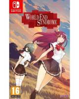 Worldend Syndrome SWITCH