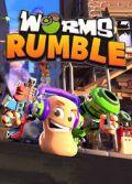 Worms Rumble portada