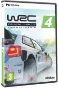 Click aquí para ver los 1 comentarios de WRC 4 - FIA World Rally Championship 4