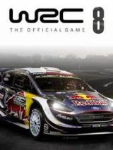 WRC 8 The Official Game XONE