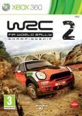 Danos tu opinión sobre WRC FIA World Rally Championship 2