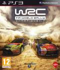 Click aquí para ver los 2 comentarios de WRC World Rally Championship