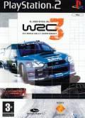 WRC3: El juego oficial de la FIA World Rally Championship PS2