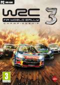 WRC3: World Rally Championship