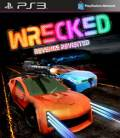 Wrecked Revenge Revisited PS3