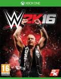 WWE 2K16 ONE