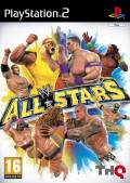 WWE All-Stars PS2