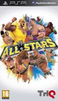 WWE All-Stars PSP