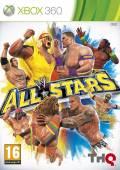 WWE All-Stars XBOX 360