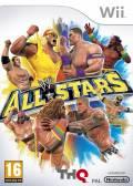 WWE All-Stars WII