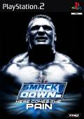 WWE Smackdown! Here Comes the Pain PS2