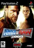 WWE SmackDown! vs. RAW 2009 PS2