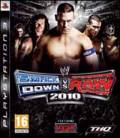 WWE SmackDown VS Raw 2010 PS3