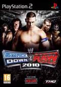 WWE SmackDown VS Raw 2010 PS2