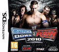 WWE SmackDown VS Raw 2010 DS