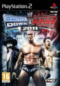 WWE Smackdown vs Raw 2011 PS2