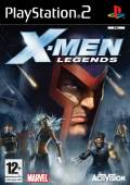 X Men Legends PS2
