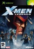 X Men Legends XBOX