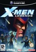 X Men Legends CUB