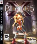 X-Blades PS3