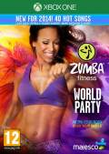 Zumba Fitness: World Party
