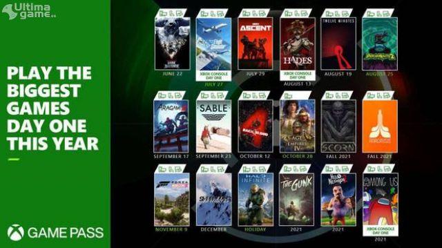 Los cinco pecados capitales de Microsoft con su Xbox Series - Edición 2021 imagen 1