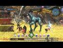 imágenes de Xenoblade Chronicles